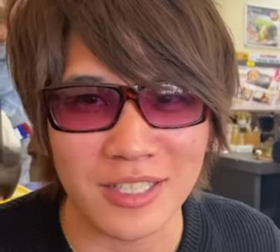 朝倉未来 吉田